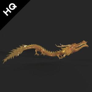 chinese dragon max