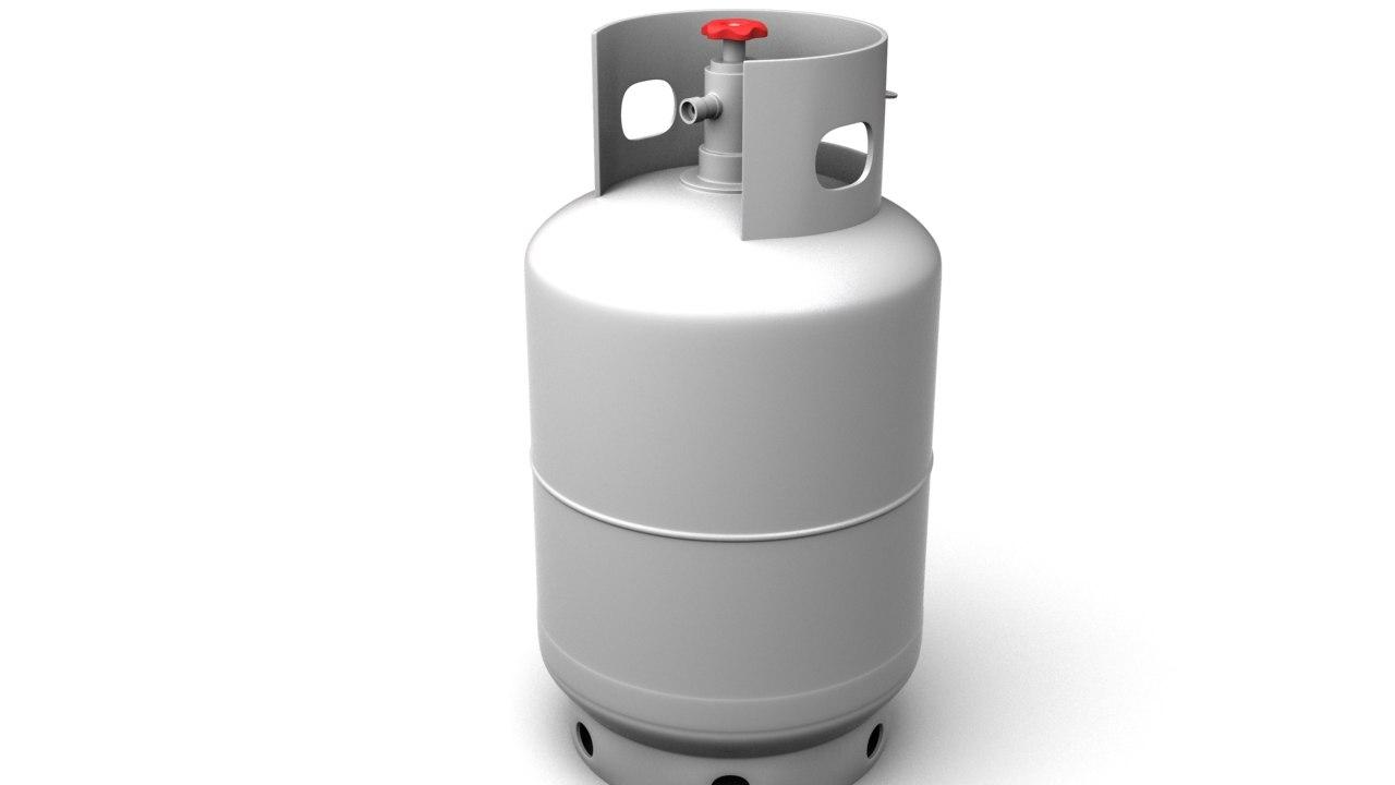 max propane tank