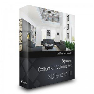 c4d books volume 53 iii