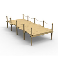 ma wooden pier