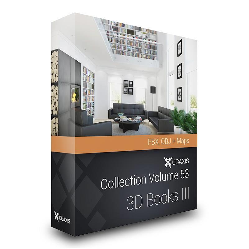 obj books volume 53 iii