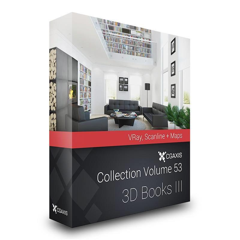 books volume 53 iii max