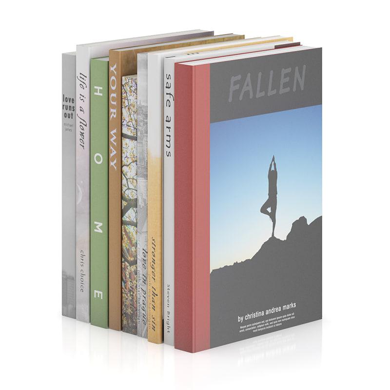 c4d book