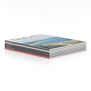 magazines max