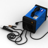 Welding Machine V1