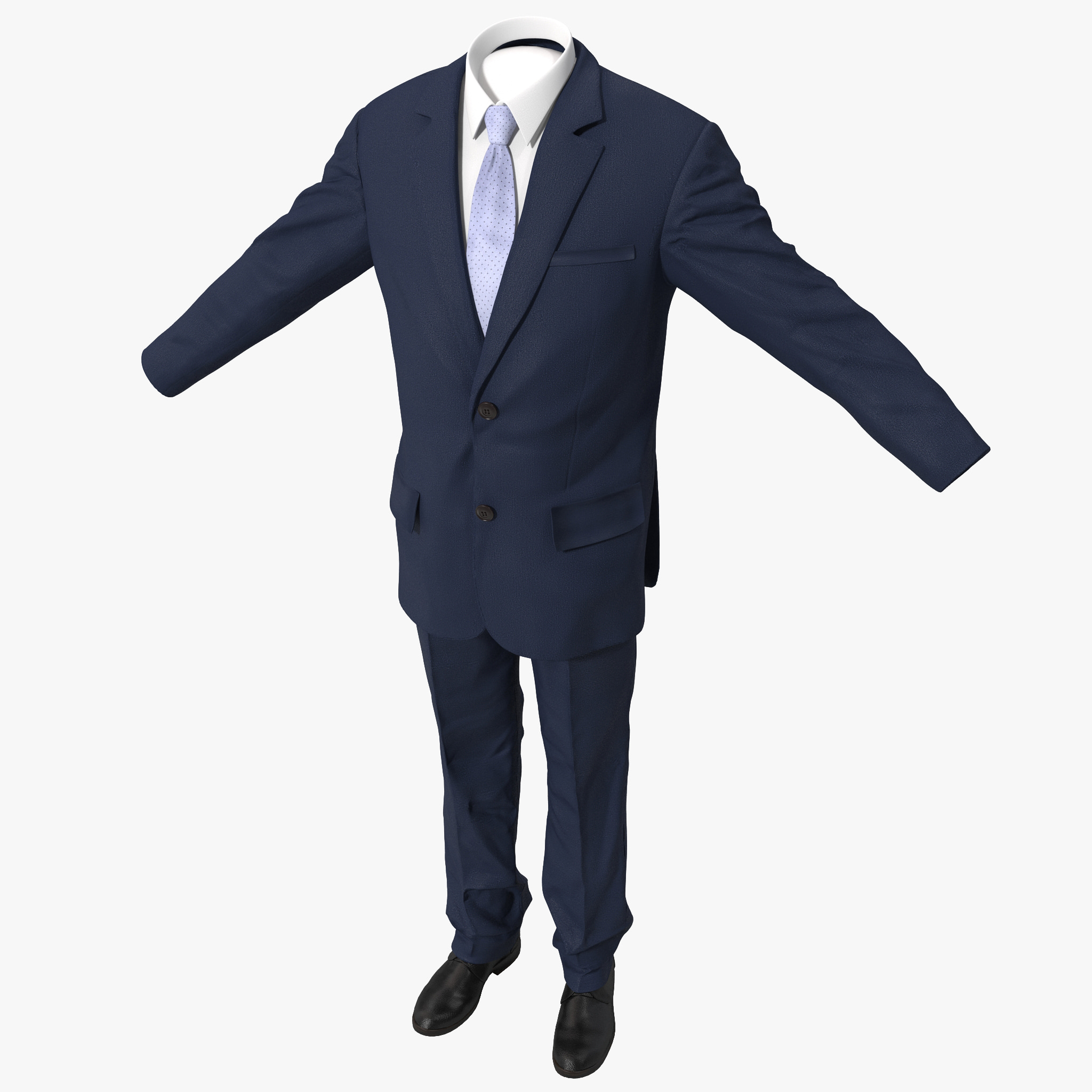 men suit 7 3ds