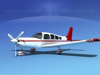Piper Cherokee Six 260 V06