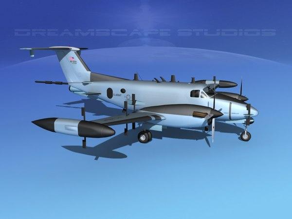 propellers rc-12n guardrail max