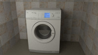 Washer AEG
