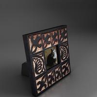 3d model photo : frame
