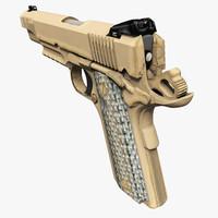 M45A1 Colt Pistol