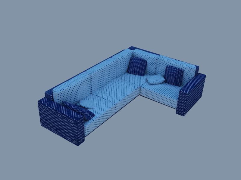 maya sofa