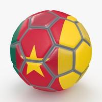 fbx soccer ball