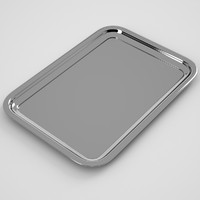 Square Tray
