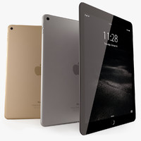 IPad Air 2 All Colours