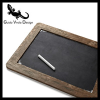 3d model black blackboard board