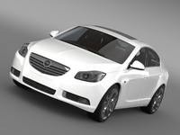 opel insignia hatchback turbo max