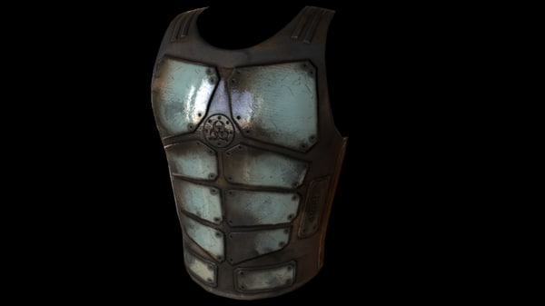 bulletproof vest ma
