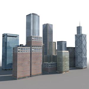 new york style 3d model