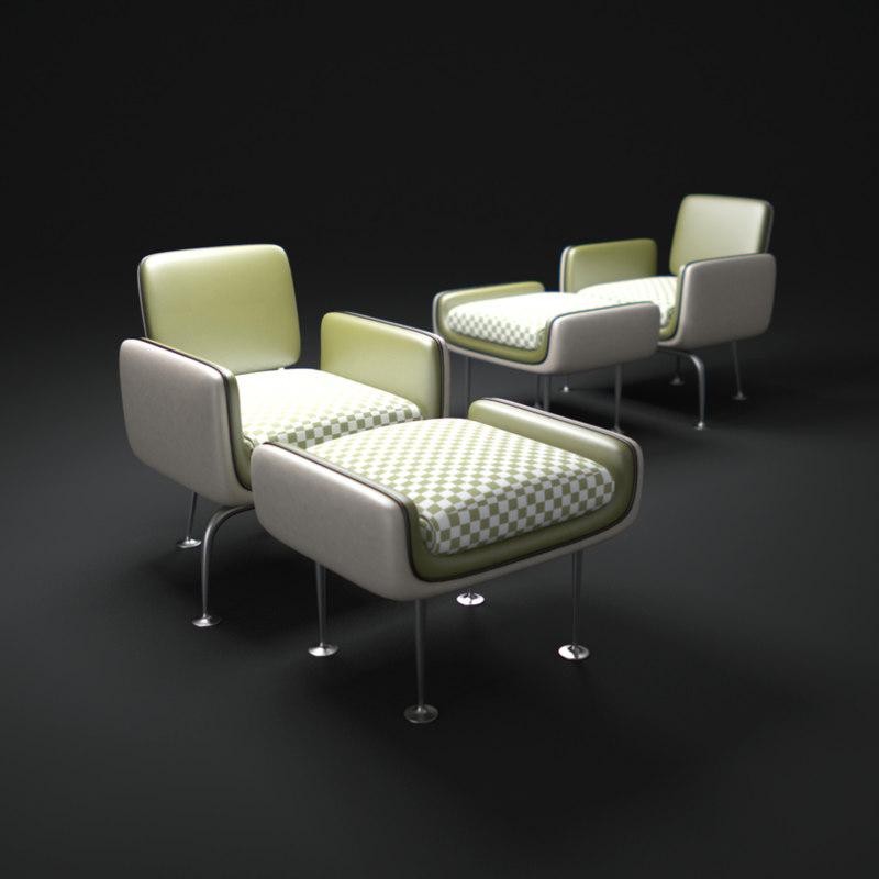 alexander-girard-lounge-chairs max