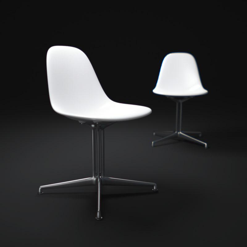 eames-plastic-chair max