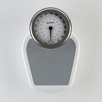 Salter Medical Scale