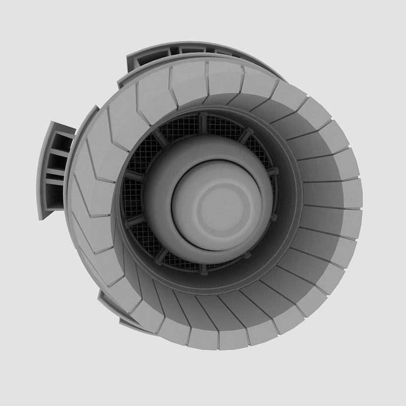 maya exhaust sci fi