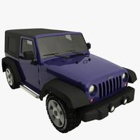 jeep wrangler max