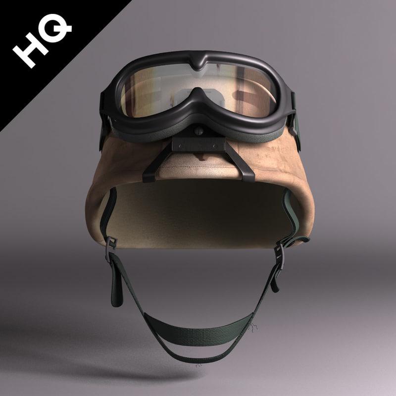 max military helmet