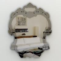 mirror kfh399 3d max