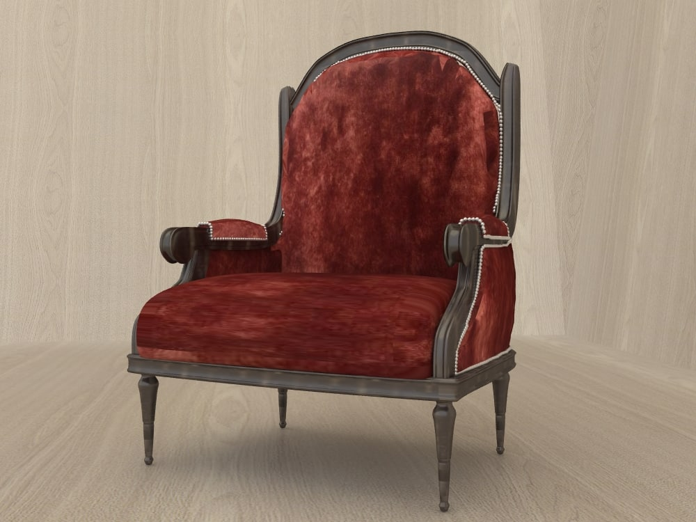 max vintage chair