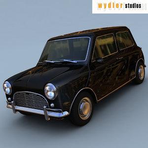 3ds max mark mini 1959
