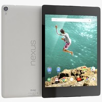 htc nexus 9 lunar 3d 3ds