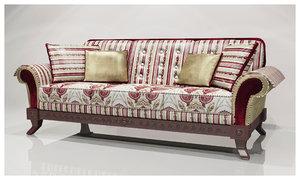 3ds luxuary sofa