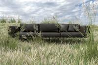 tribu natal alu sofa max