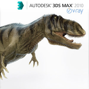 3d giganotosaurus rigged giganotosaur
