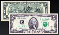2 US-Dollar