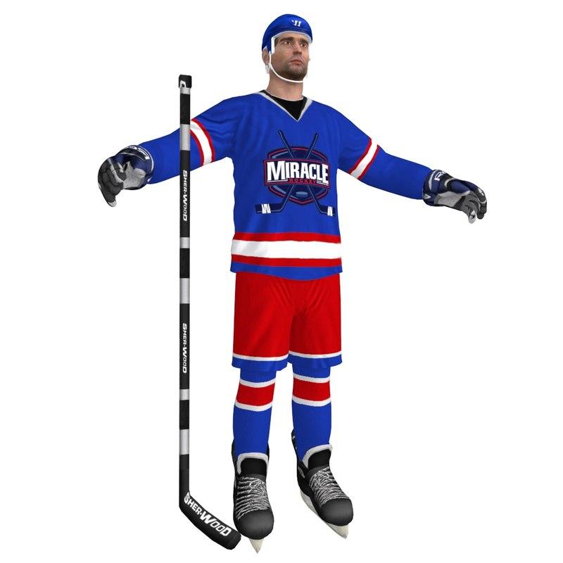 max hockey player