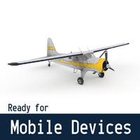 DeHavilland DHC-2 Beaver