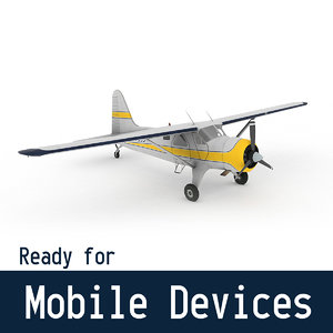 dehavilland dhc-2 beaver aircraft max