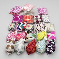 3d model pillows 12