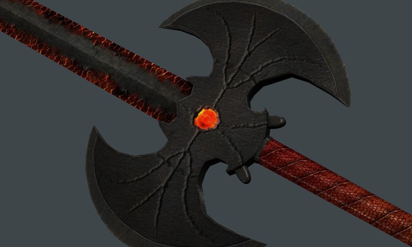 3ds sword vulcan