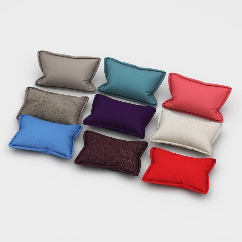 3d pillows 06