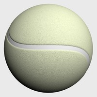 free ball 3d model