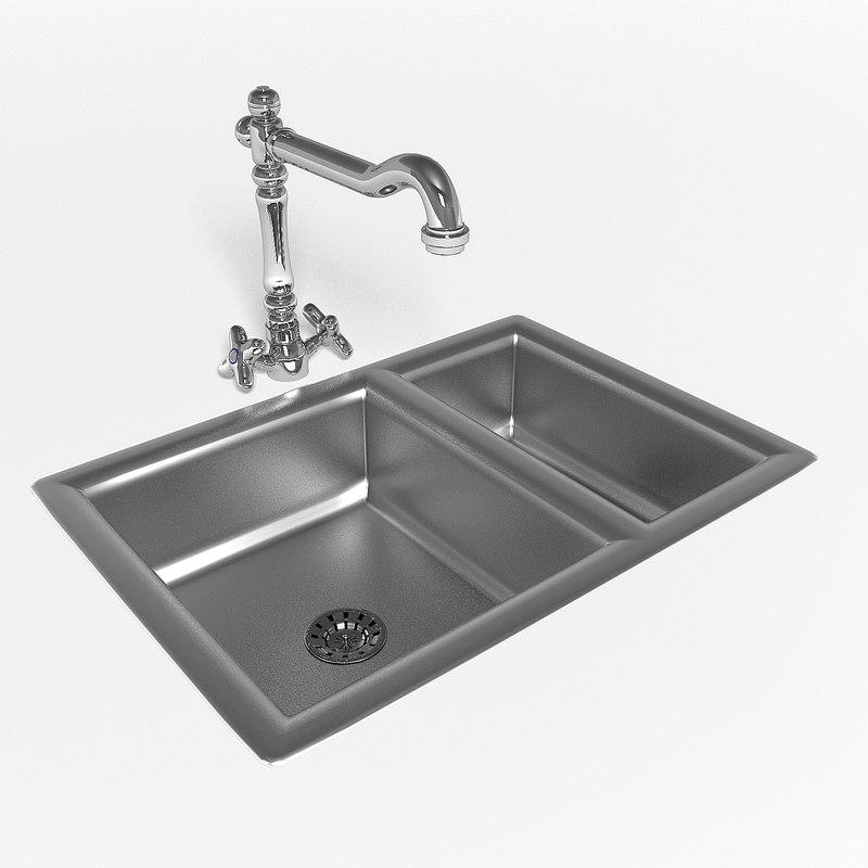 max sink faucet