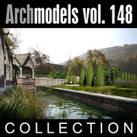 Archmodels vol. 148