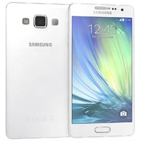 3d samsung glaxy a5 pearl model