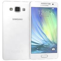 Samsung Glaxy A5 Pearl White