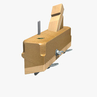 lightwave dovetail plane