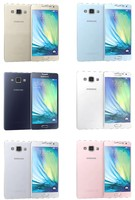 Samsung Glaxy A5 All Colors